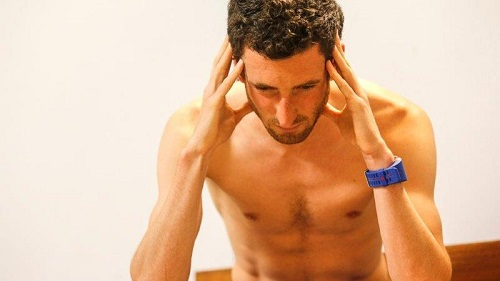 prendre muscle rapidement eviter stress