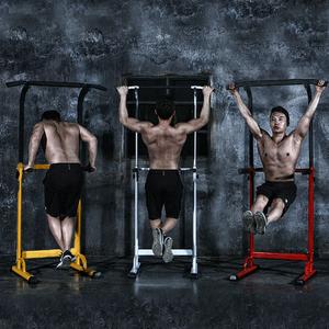Pulp Fitness, la barre de traction amovible révolutionnaire