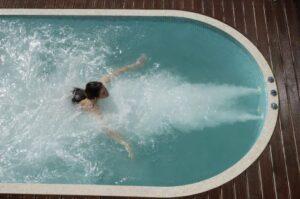 2 spa de nage