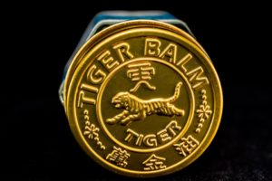 Pot 16 grammes baume du tigre