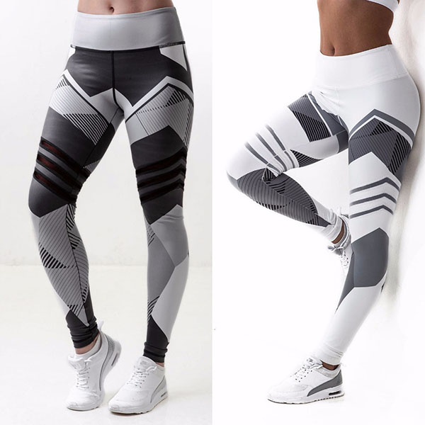 Legging fitness Squat Tendance