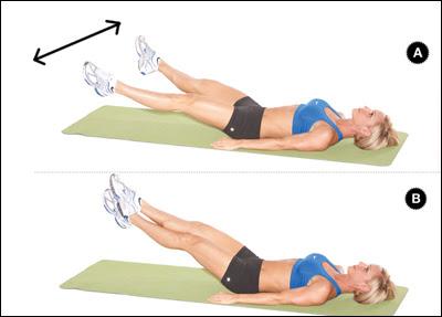 exercices ciseaux