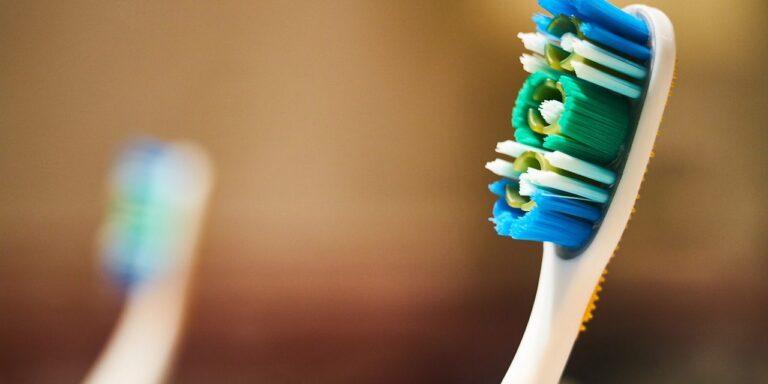 choisir brosse dents electrique
