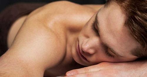 prendre muscle bien dormir