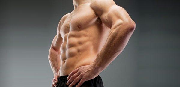 prendre muscle rapidement objectif