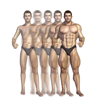construction musculaire : objectifs