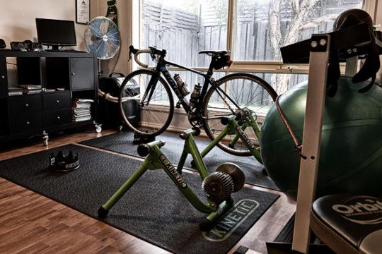 rester actif travail sport