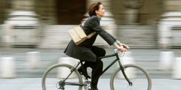 rester actif travail velo
