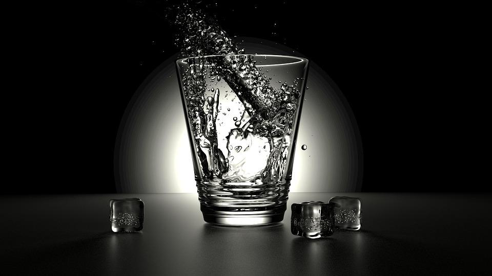 Réhydratation