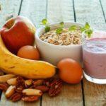 Baisse d'énergie, quels aliments favoriser ?