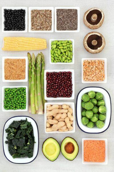 Adaptez votre alimentation à l'activité physique
