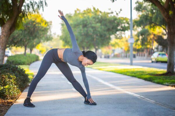 débarrasser de la graisse du ventre avec le Sport