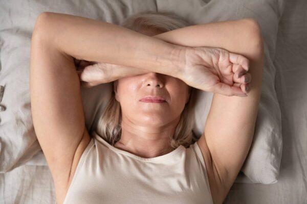 L'ostéopathie contre les migraines d'origine cervicale